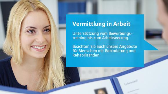 Wege in Arbeit Jobcenter Bonn