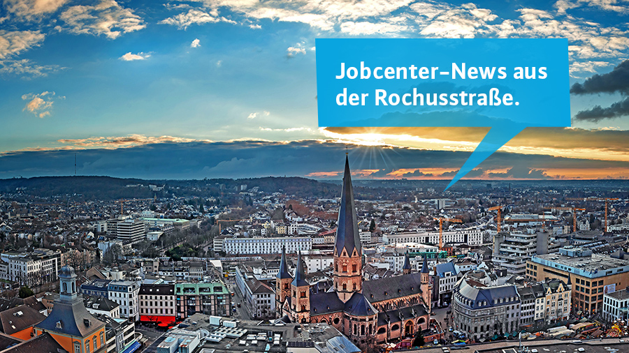 Jobcenter Bonn Aktuelles